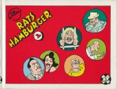 Rats hamburger -2- Rats Hamburger 2