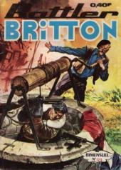 Battler Britton (Imperia) -126- Du gros gibier