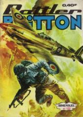 Battler Britton -122- Opération lance-flammes