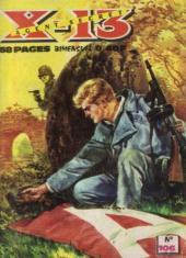 X-13 agent secret -106- Tam-tams dans la jungle