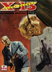 X-13 agent secret -154- L'homme qui réssuscita