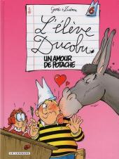 L'Élève Ducobu -6b2011- Un amour de potache
