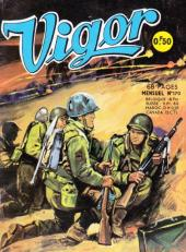 Vigor -170- Préparatifs