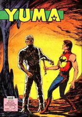 Yuma (1re série) -349- Obscurs présages (1)