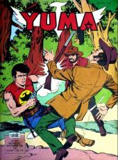 Yuma (1re série) -347- Zagor l'implacable (3)
