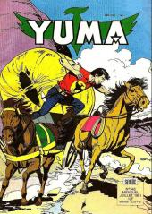 Yuma (1re série) -345- Zagor l'implacable (1)