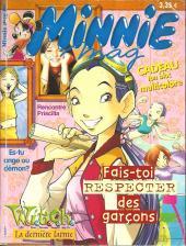 Minnie mag -80- Numéro 80