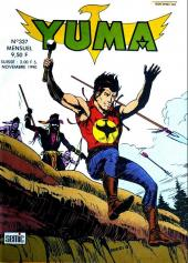 Yuma (1re série) -337- Le faon disparu (2)