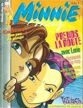 Minnie mag -86- Numéro 86