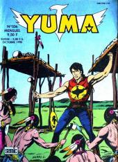 Yuma (1re série) -336- Le faon disparu (1)