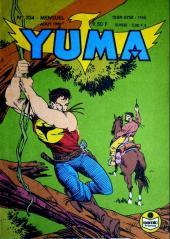 Yuma (1re série) -334- Le complot (2)