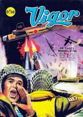 Vigor -155- Combattants de l'ombre