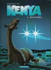 Kenya -2a2008- Rencontres
