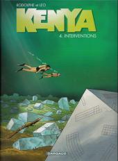 Kenya -4a2008- Interventions