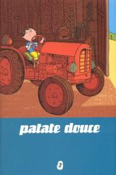 Patate douce  -2- Tome 2