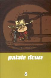 Patate douce  -3- Tome 3