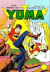 Yuma (1re série) -315- Zagor contre Zagor