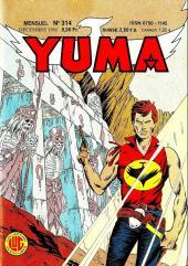 Yuma (1re série) -314- Coup de théâtre