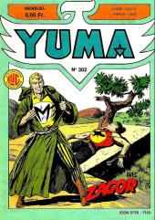 Yuma (1re série) -302- Le super-repenti !