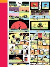 Krazy & Ignatz (2002) -INTrc3- The Complete Sunday Strips 1935-1944