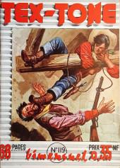 Tex-Tone -119- Le jour de la marque au double
