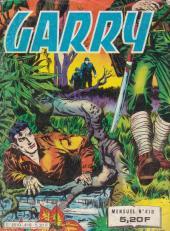 Garry (Impéria - 3e série) -418- L'enfer de Tulagi