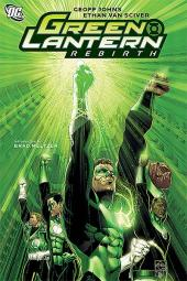 Green Lantern: Rebirth (2004) -INTb- Green Lantern: Rebirth