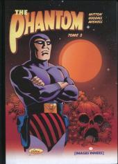 Phantom (The) (Mitton) -3- Mort à Bruges - Le secret de la cathédrale