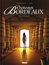 Châteaux Bordeaux -2- L'Œnologue