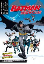 Batman Showcase -1- Batman Showcase 1/2