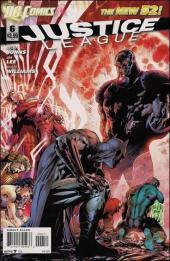 Justice League (2011) -6- Justice League part 6