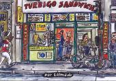 (AUT) Lolmède - Turbigo sandwich