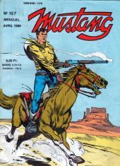 Mustang (Semic) -157- Mustang 157