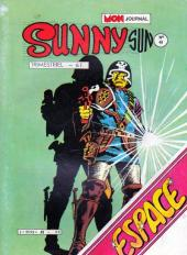 Sunny Sun -48- Les hors-la-loi de l'espace