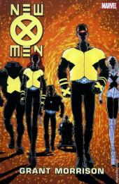 New X-Men (2001) -INT1- Ultimate Collection Book 1