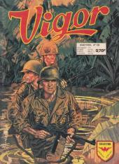 Vigor -198- Opération quitte ou double