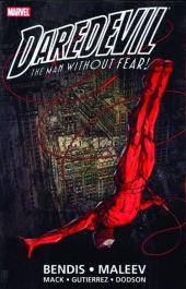 Daredevil (1998) -ULT01- Daredevil Ultimate Collection Volume 1