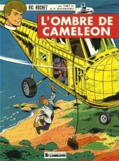 Ric Hochet -4b84- L'ombre de caméléon