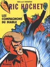 Ric Hochet -13a84- Les compagnons du diable