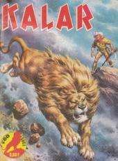 Kalar -60- L'idole maudite