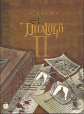 Decálogo (El) -2- La fatwa