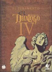 Decálogo (El) -4- El juramento