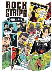 Rock strips - Come Back