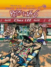 Pito Mâ -6- Chez Lee