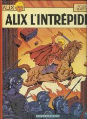 Alix -1b1980- Alix l'intrépide