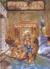 Atalante - La Légende -1Top3€- Le Pacte