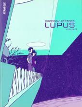 Lupus -3a207- Volume 3