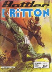 Battler Britton -422- Avec les pieds sur terre...