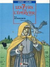 Les 7 Vies de l'Épervier -4b1991- Hyronimus