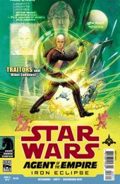 Star Wars: Agent Of The Empire - Iron Eclipse (2011) -3- Iron Eclipse part 3